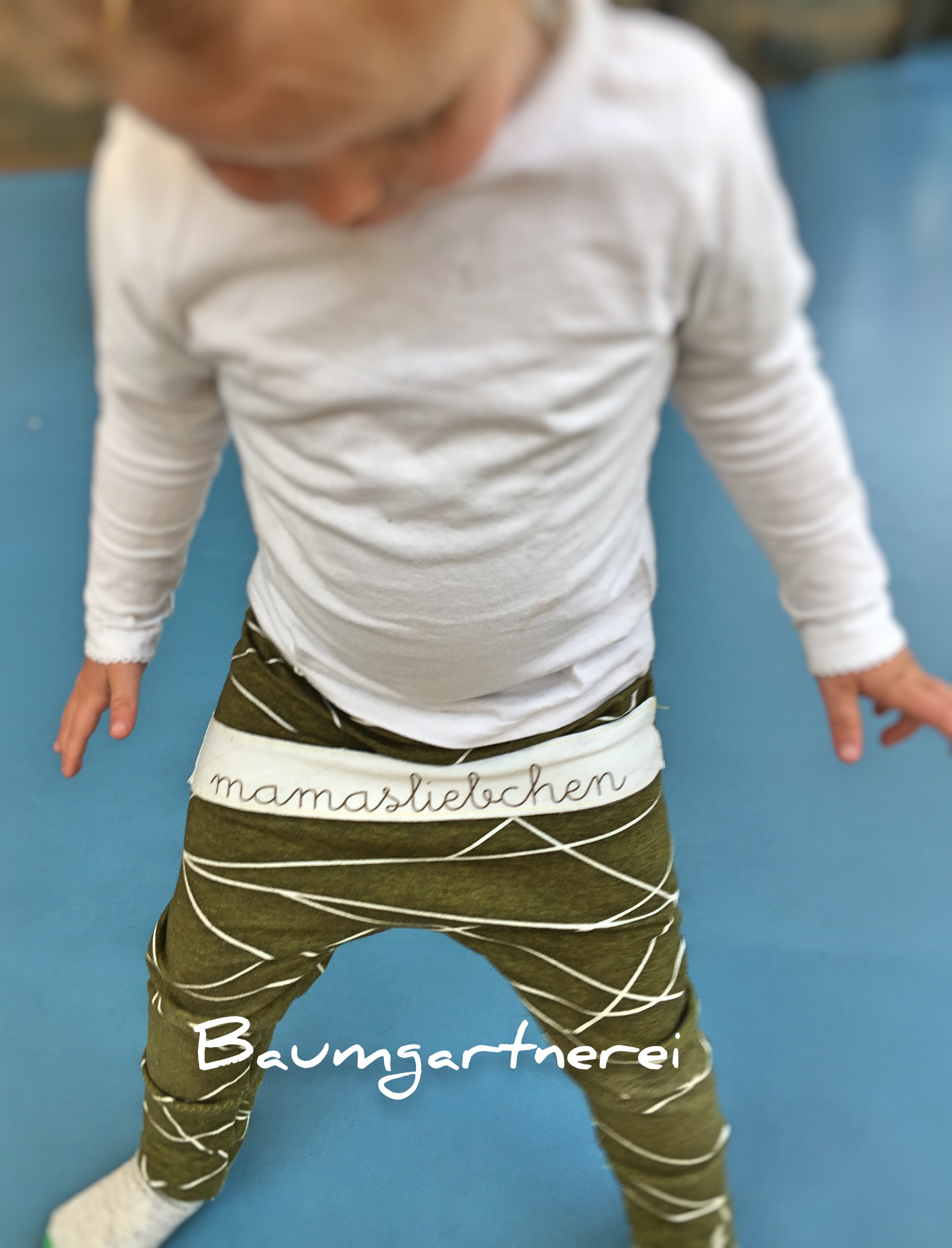 Baumgartnerei- high priorities for childrens clothes